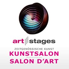ART ||| stages - Kunstsalon 2019 - Bad Bellingen