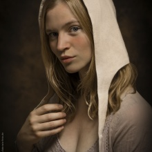 Fiona (Creative Portrait Studio)